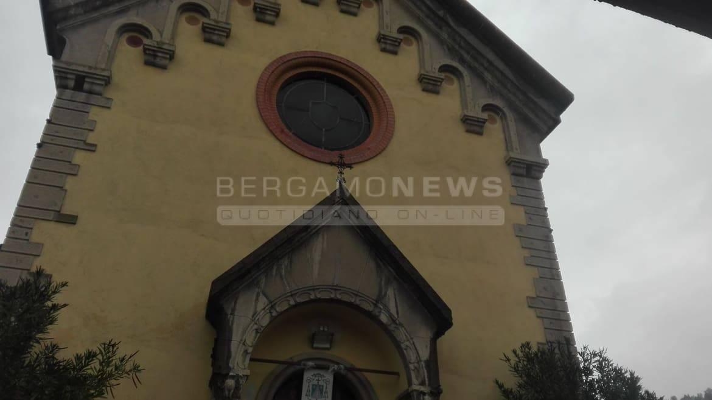 Cappella ex Riuniti