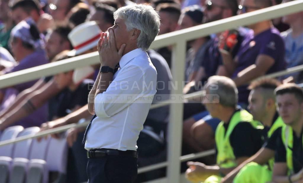 Fiorentina-Atalanta 2-0