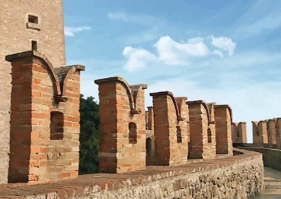 Giornata dei castelli, palazzi e borghi medievali