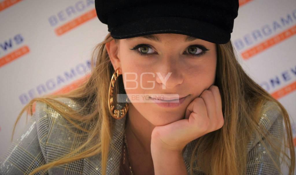 Morgana Balzarotti ospite di BGY