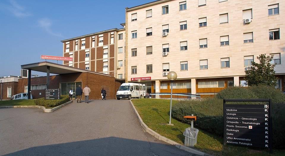 Policlinico San Pietro