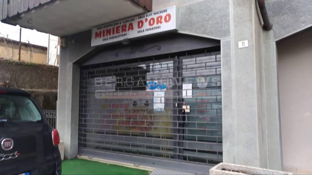 sala slot clusone miniera