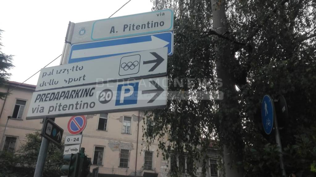 via Alberto Pitentino