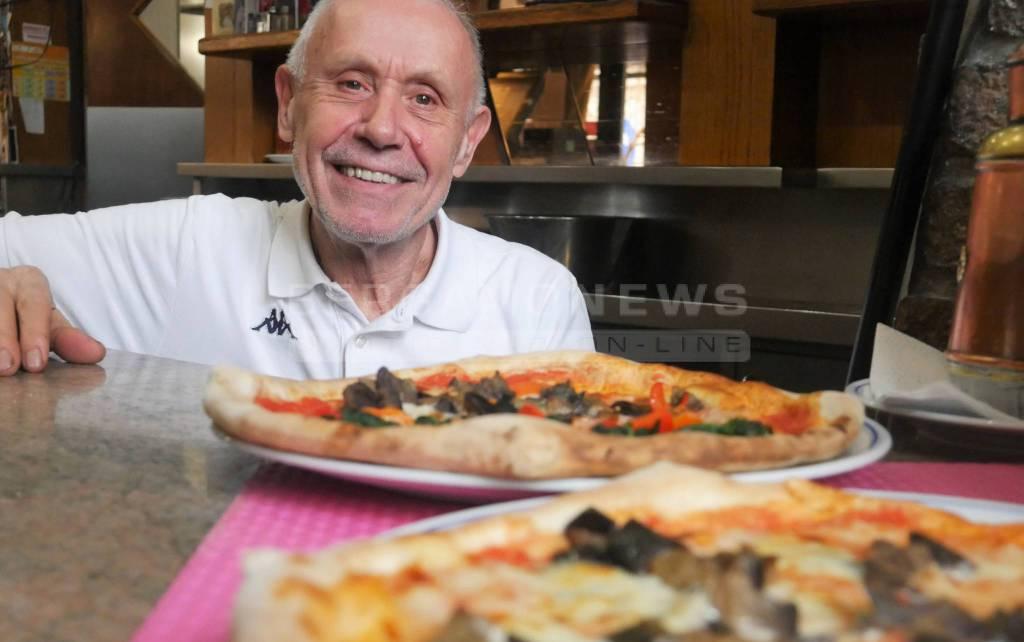 Atalanta-Napoli: il match visto dalla pizzeria 900