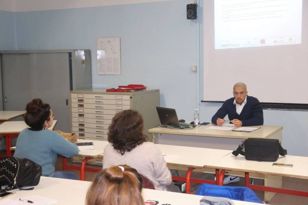 Bergamonews Academy Paloschi