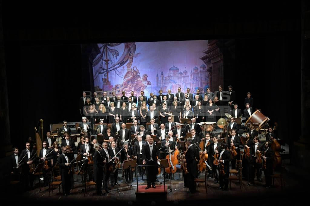 Donizetti Opera Festival al Teatro Sociale