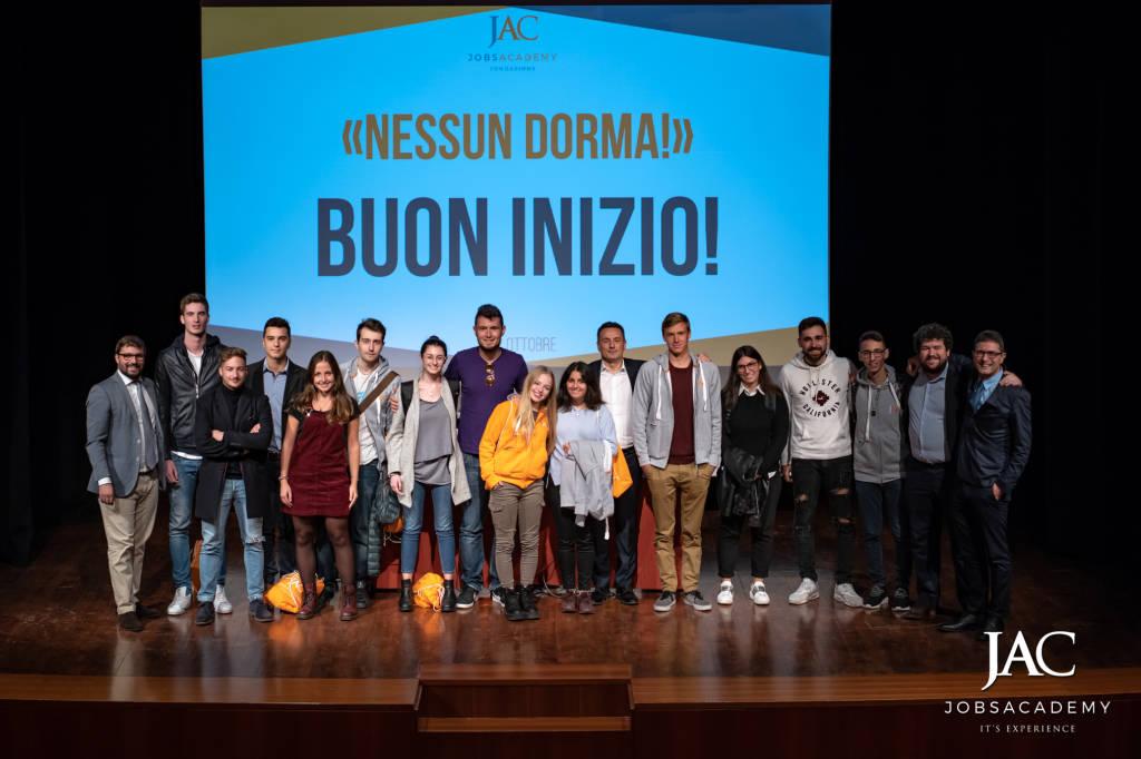 Fondazione ITS JobsAcademy