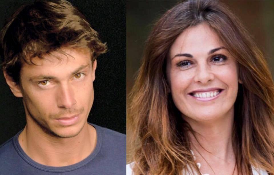 Giorgio Pasotti e Vanessa Incontrada