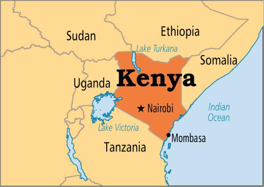 Ragazza rapita in Kenya: arrestate 14 persone
