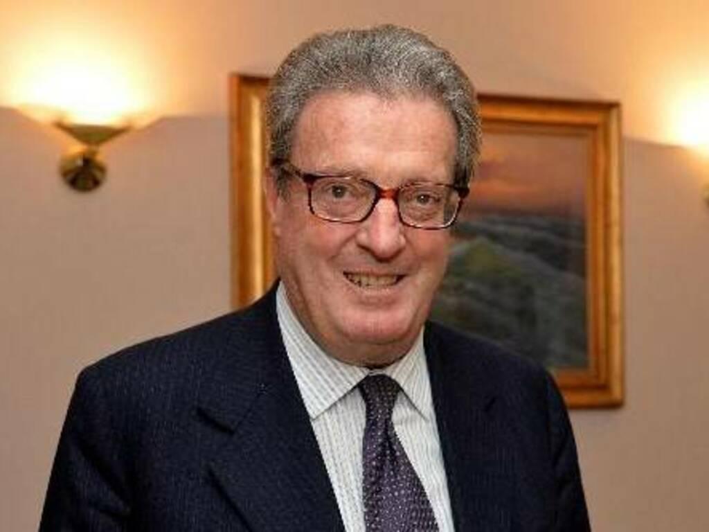 Luigi Rossi di Montelera
