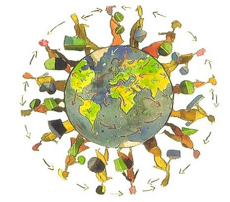 Risultati immagini per A che serve il Global Compact?