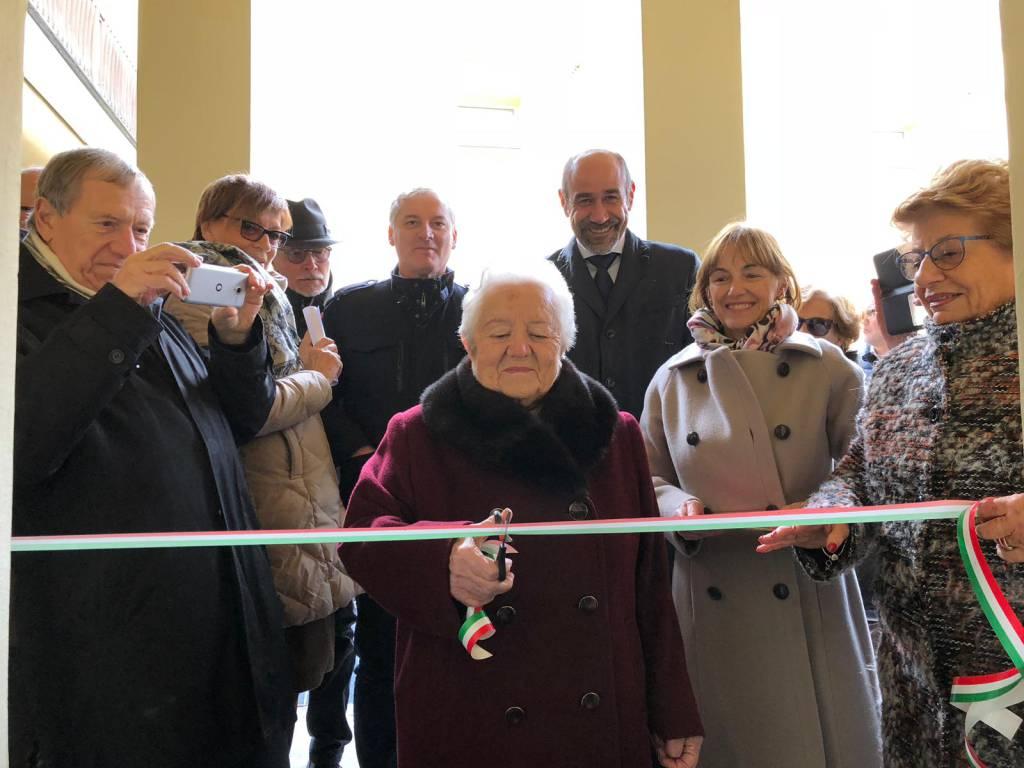 Nuova sede Fnp Cisl a Seriate