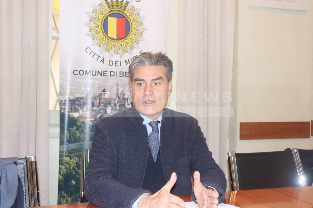 Sergio Gandi