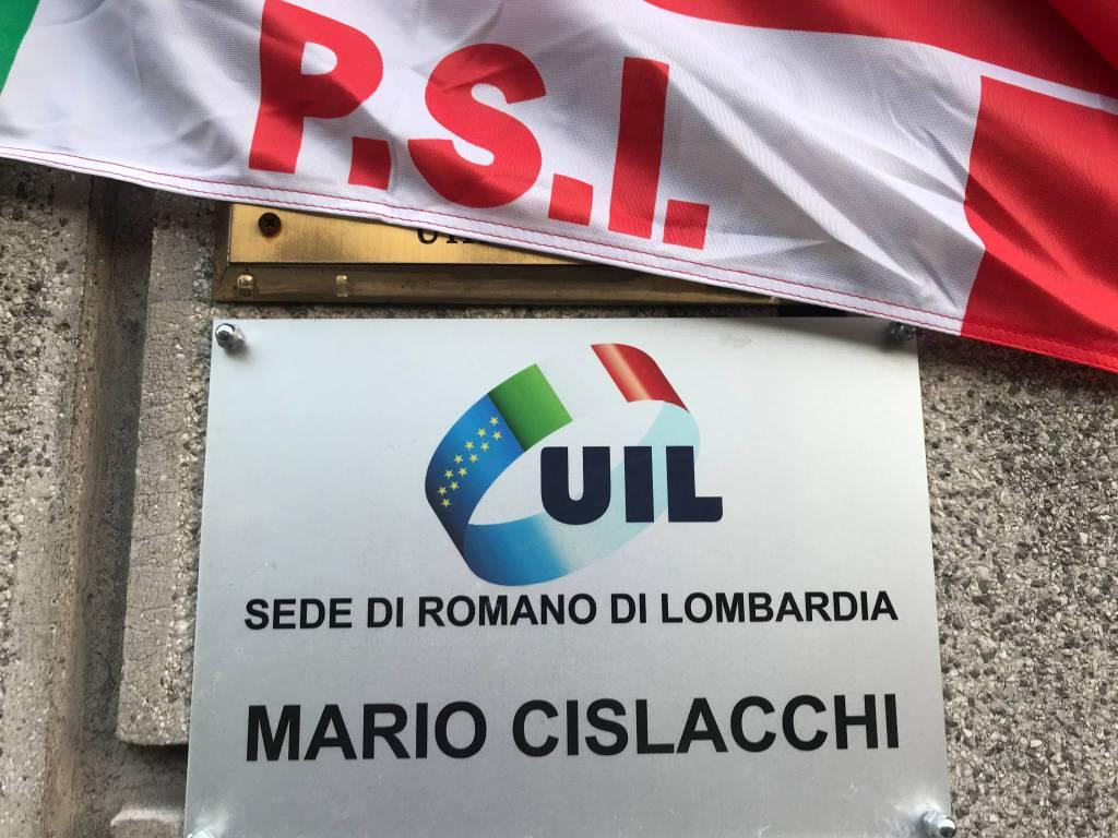 Uil Romano di Lombardia