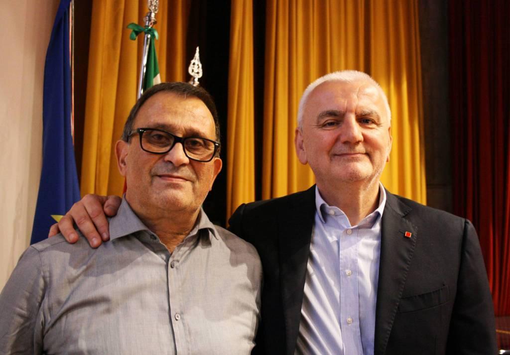 VIII Congresso Cgil Bergamo