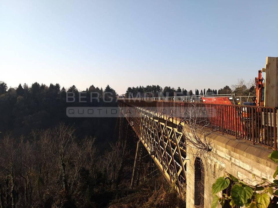ponte Calusco