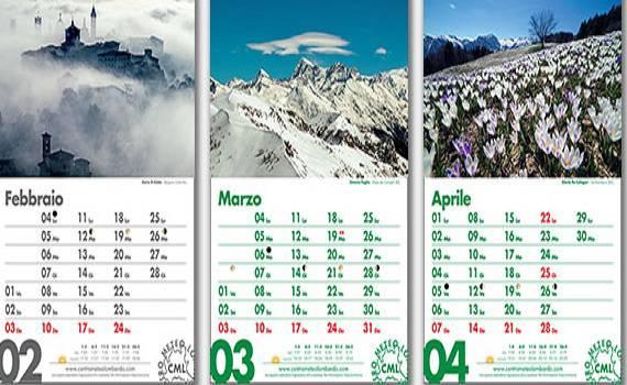 calendario 2019 centro meteo
