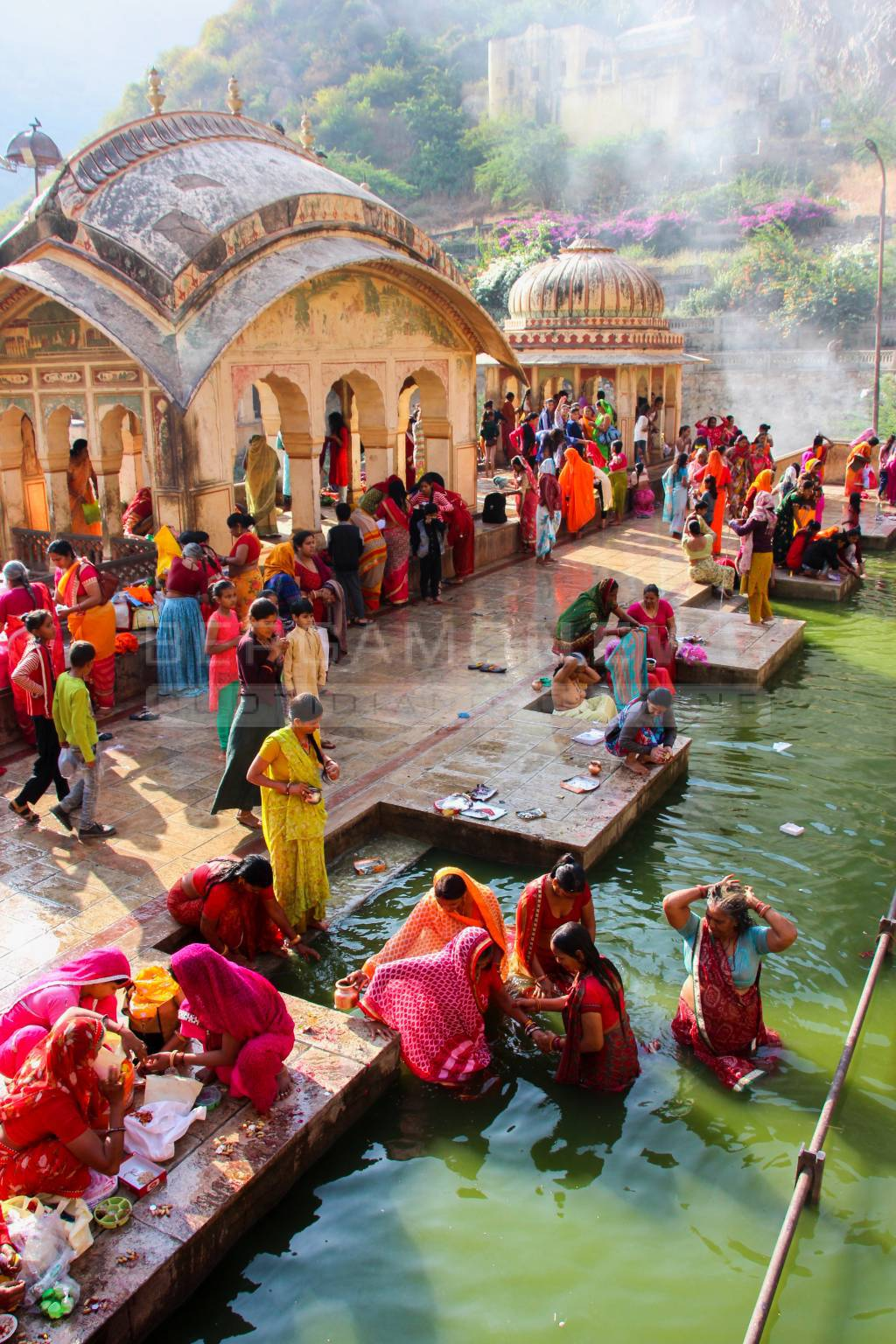 Dieci cose da sapere per chi va in India