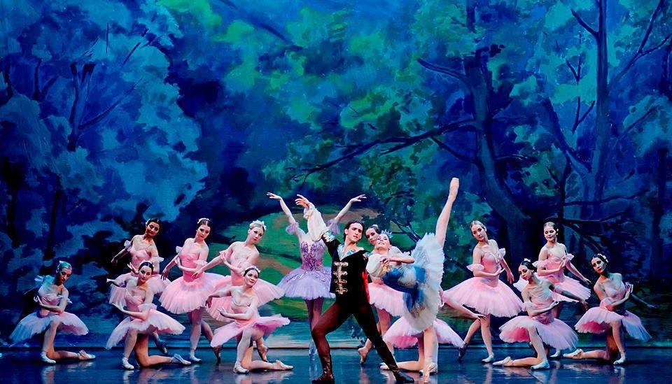 """Il Balletto di San Pietroburgo al Sociale con """"La bella addormentata"""""""