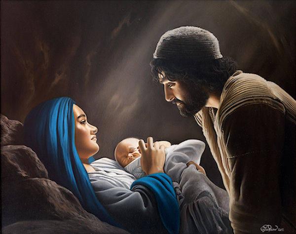 Nativita Natale Immagini.Il Natale Nell Arte Le Nativita Piu Sconosciute Bergamo News