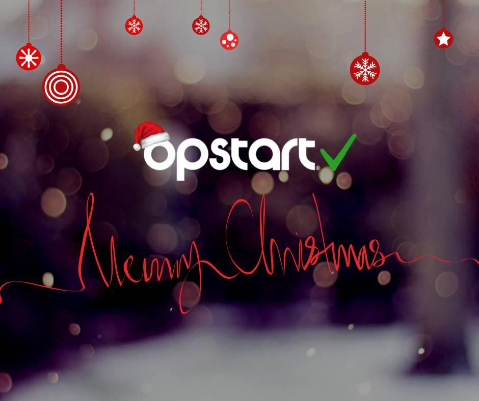 Grazie E Buon Natale.Opstart Tutti I Numeri Del 2018 Per Augurarti Buon Natale