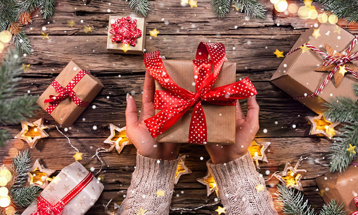 Regali Di Natale Last Minute.Meno Una Settimana Al Natale 10 Regalini Last Minute Per Non