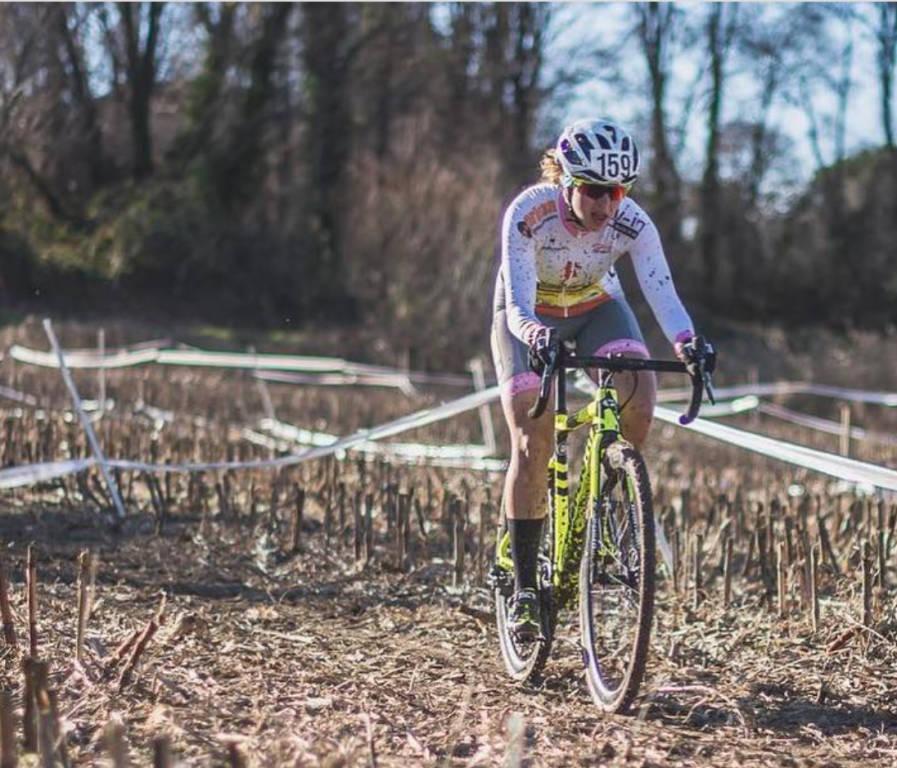 Silvia Persico - Trofeo Cartoveneto 2018