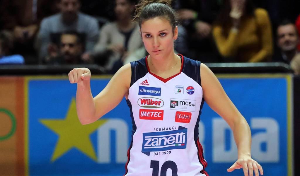 Zanetti Bergamo 2019