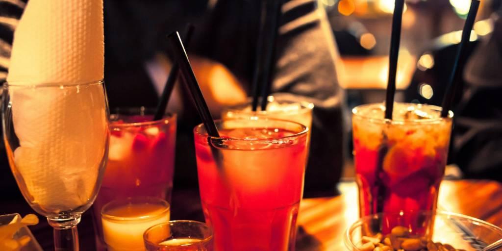 Alcolici a minorenni