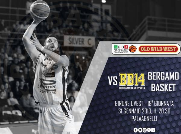 Basket, sale la febbre per il derby tra Bergamo Basket e Remer Treviglio