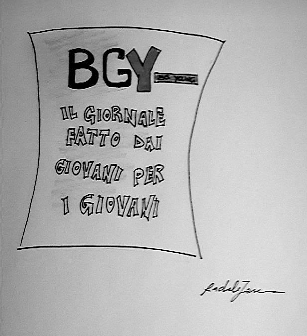 bgy_ il giornale dei giovani