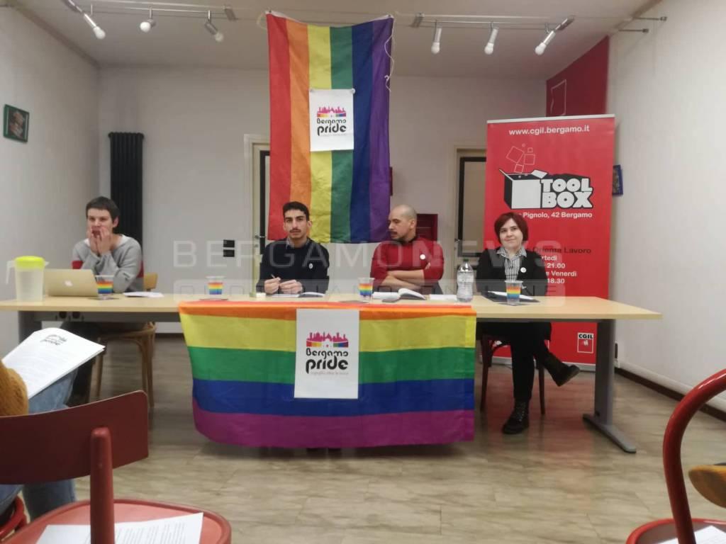 Comitato Bergamo Pride