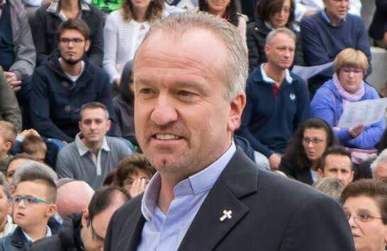 Don Roberto Trussardi