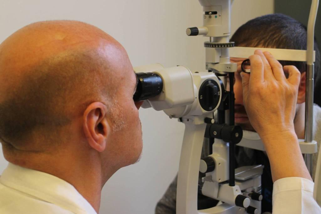a532452031 Pronta disponibilità, oculista e dermatologo sempre reperibili in centro a  Bergamo - Bergamo News