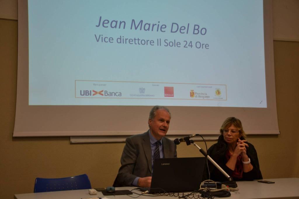 Jean Marie Del Bo