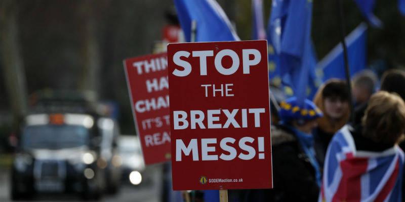 Brexit, cosa succede adesso e perché la cosa riguarda anche gli italiani