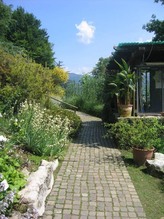 orto botanico di bergamo
