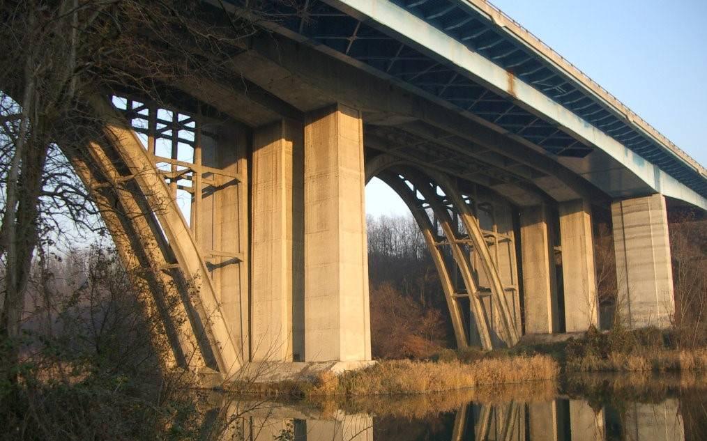 ponte oglio