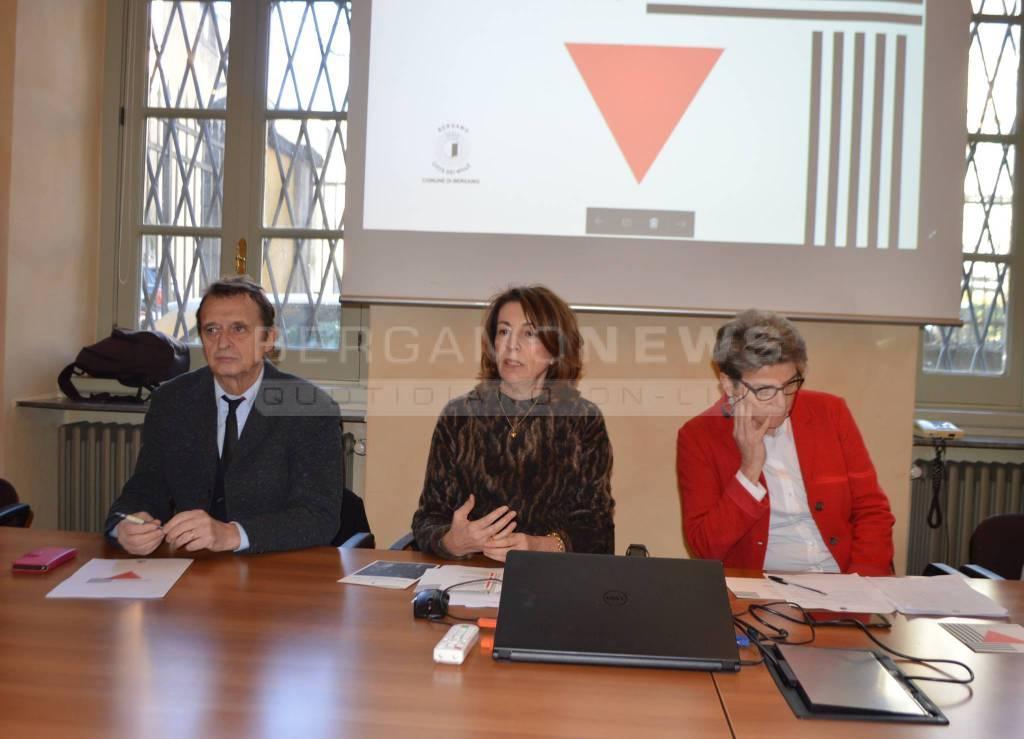Presentate le iniziative per il Giorno della Memoria a Bergamo