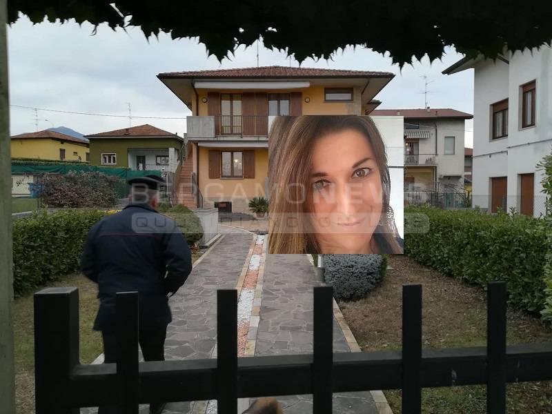 Stefania Crotti mamma uccisa