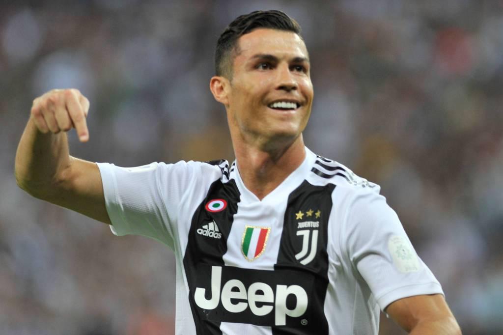 Supercoppa, le immagini di Juventus-Milan