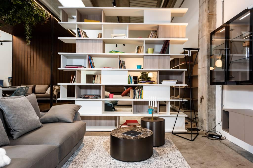 Design E Arredamento D Interni.Abc Arredo Design E Comfort In Uno Showroom Alle Porte Di Bergamo