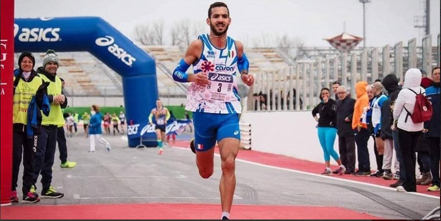 Ahmed Ouhda - Trofeo Città di Misano 2019