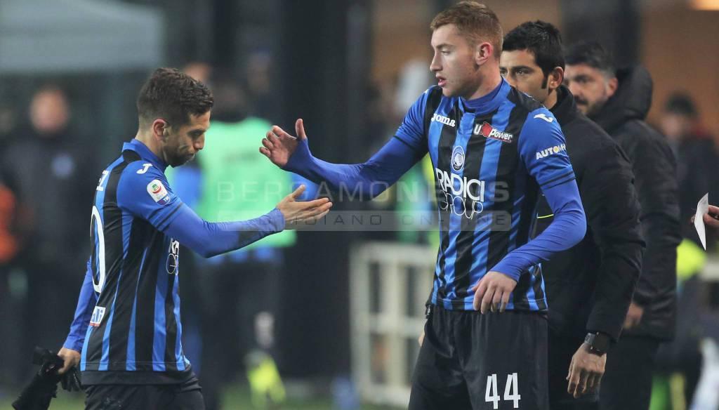 Atalanta-Milan 1-3
