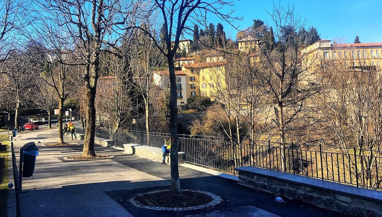 Belvedere Città Alta