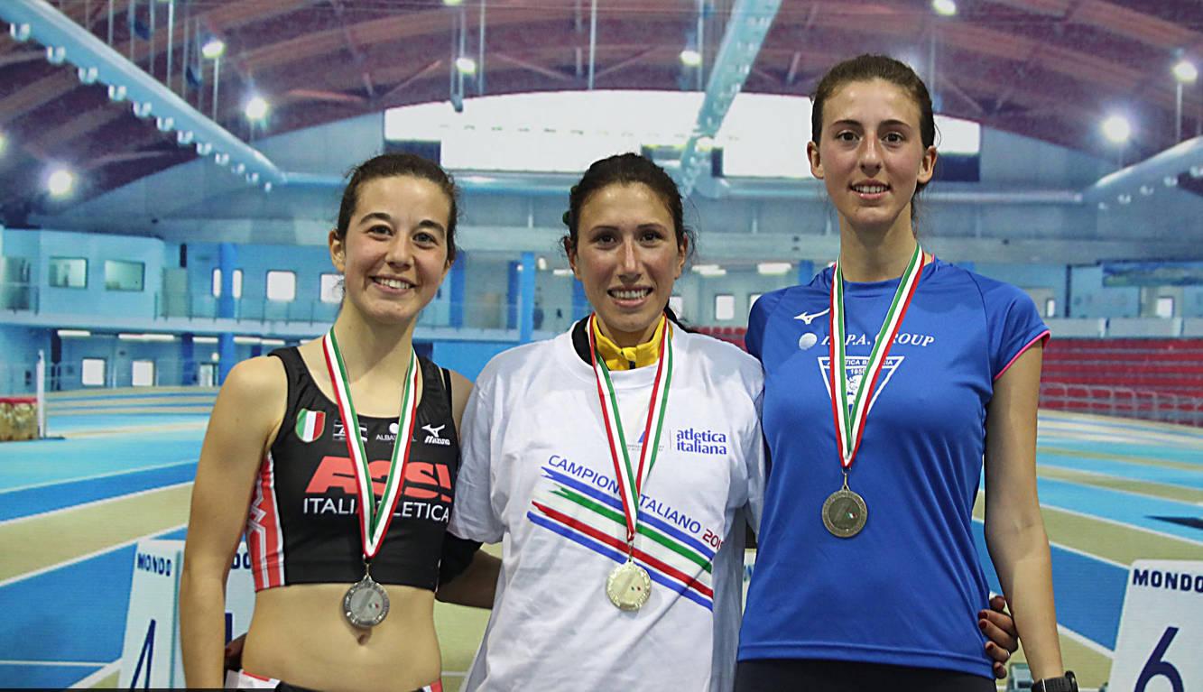 Campionati Italiani Atletica Leggera 2019