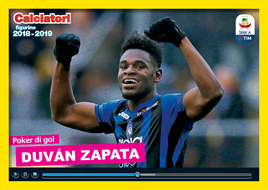 Duvan Zapata