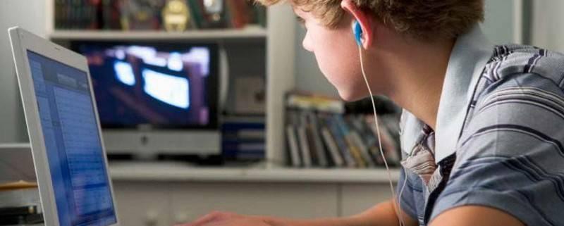giovani e internet
