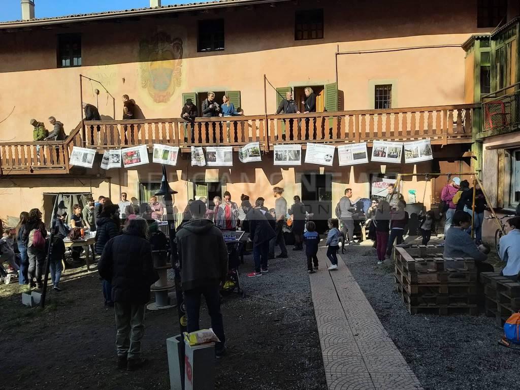 La Cascina Ponchia a Monterosso