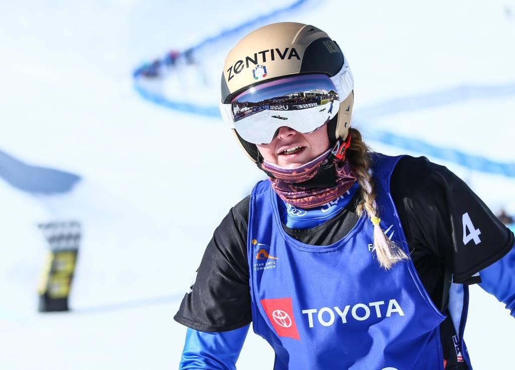 Michela Moioli - Campionati del Mondo 2019